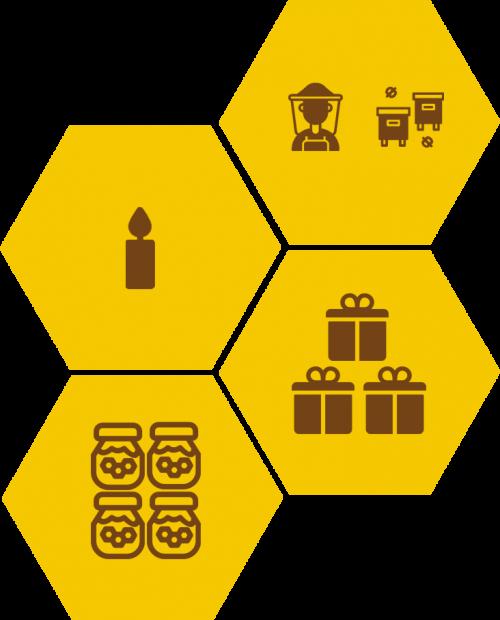 Bienenpatenschaft Stufe 4