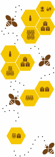Bienenpatenschaft verschenken