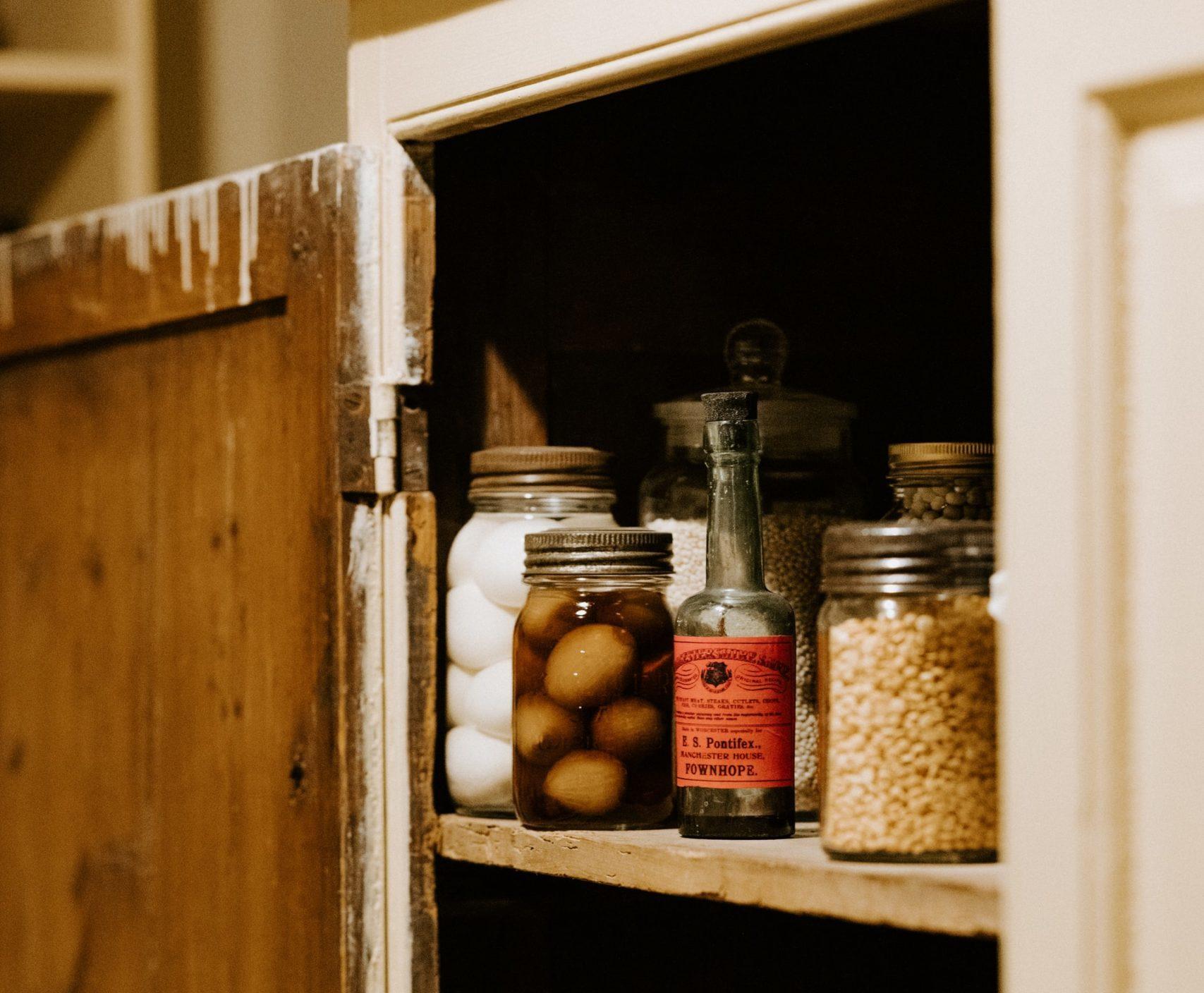 Tipp des Monats Juli — Essig verfeinern: Einfach und lecker!